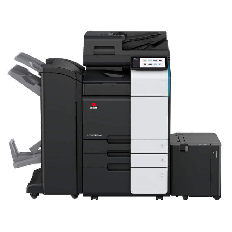 Impresoras profesionales Sevilla
