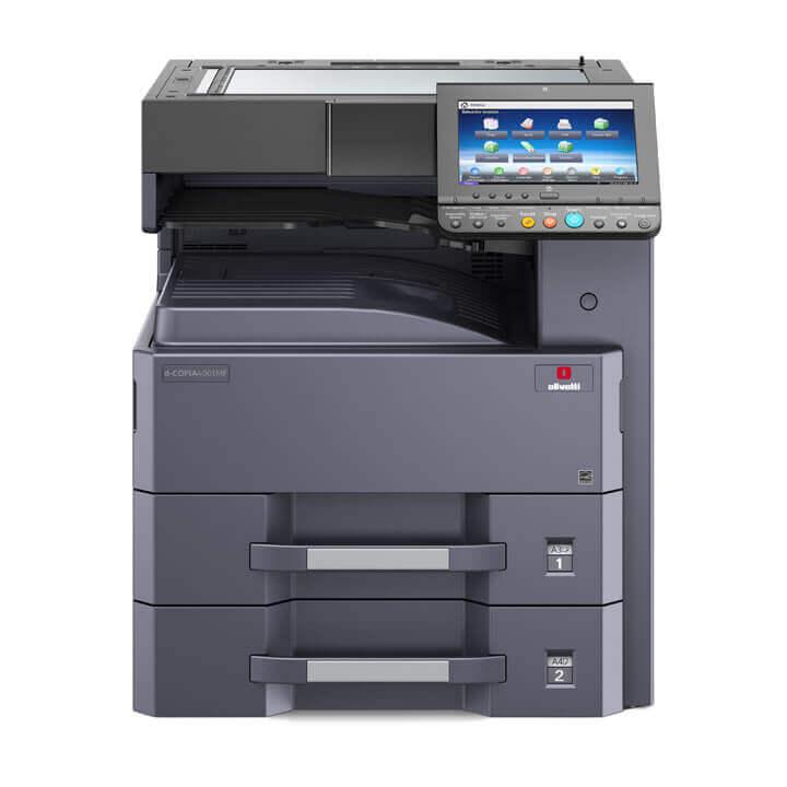 impresoras profesionales sevilla D Color 3302