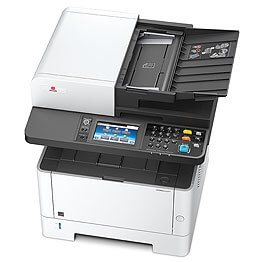 Impresoras multifunción Olivetti D Copia 4024 MF Plus