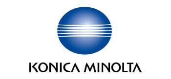 Distribuidor Konica Minolta