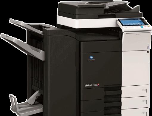 Impresoras multifunción Olivetti