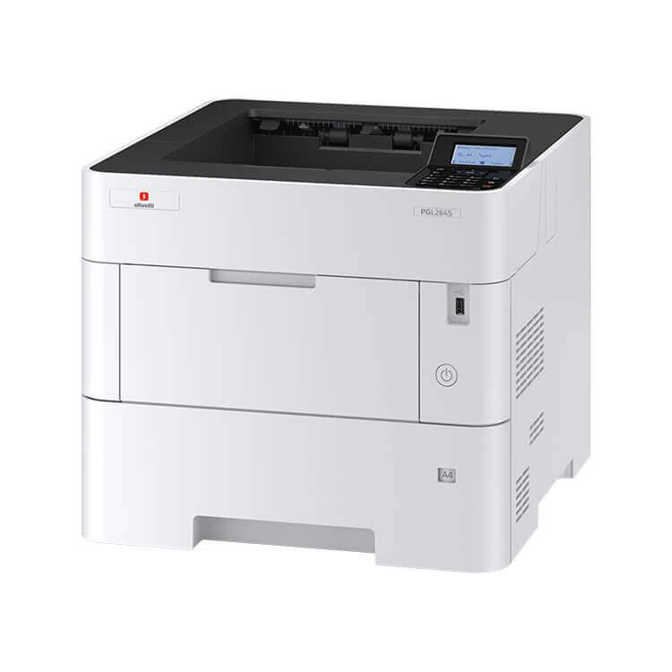 Impresora Olivetti L2650