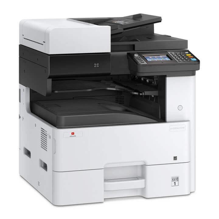 D-Copia 255 MF