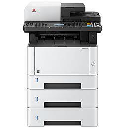 Impresora mulfifunción D-copia 3524MF Plus