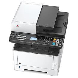 Impresora Multifunción D-copia 4024MF Plus