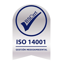 ISO 9001 Medioambiental